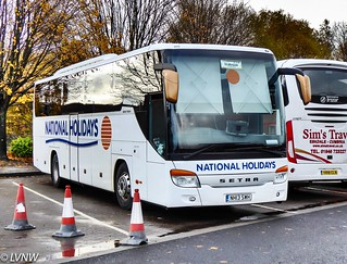 National Holidays NH13SWH: Setra