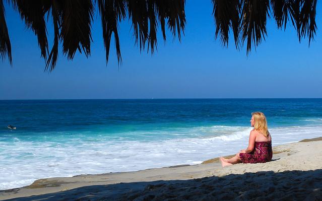 Beach Zen