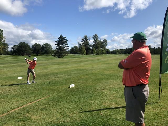 CNY PGA Jr. League