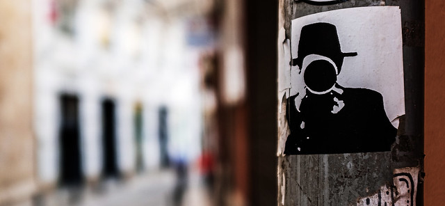 Sticker - Valencia (Fujifilm X100F) (1 of 1)