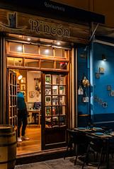 Rincon Restaurant Valencia (High ISO)(Fujifilm X100F Trans X Camera) (1 of 1)