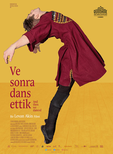Ve Sonra Dans Ettik - And Then We Danced (2019)