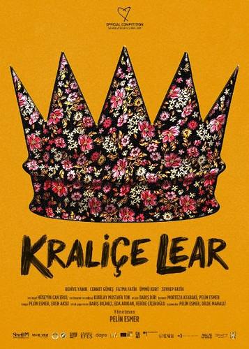Kraliçe Lear - Queen Lear