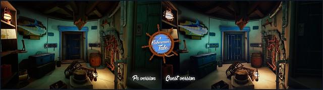 A Fisherman_s Tale - Oculus Quest - Comparison Screenshot (2)