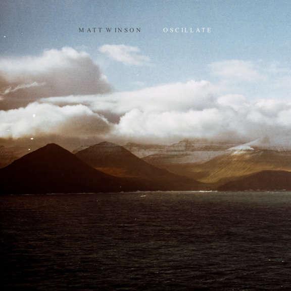 Matt Winson - Oscillate