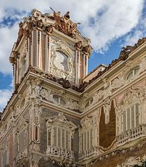 The Ornate (Ceramic Museum - Palace of the Marques de dos Aguas)  Valencia  (Fujifilm X100F) (1 of 1)