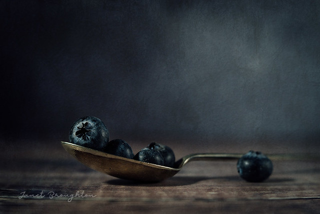 Blueberries #1