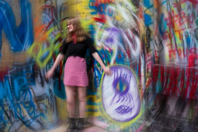 _DSC9325 Grafiti Girl