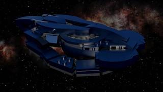 Covenant ADP-class Escort