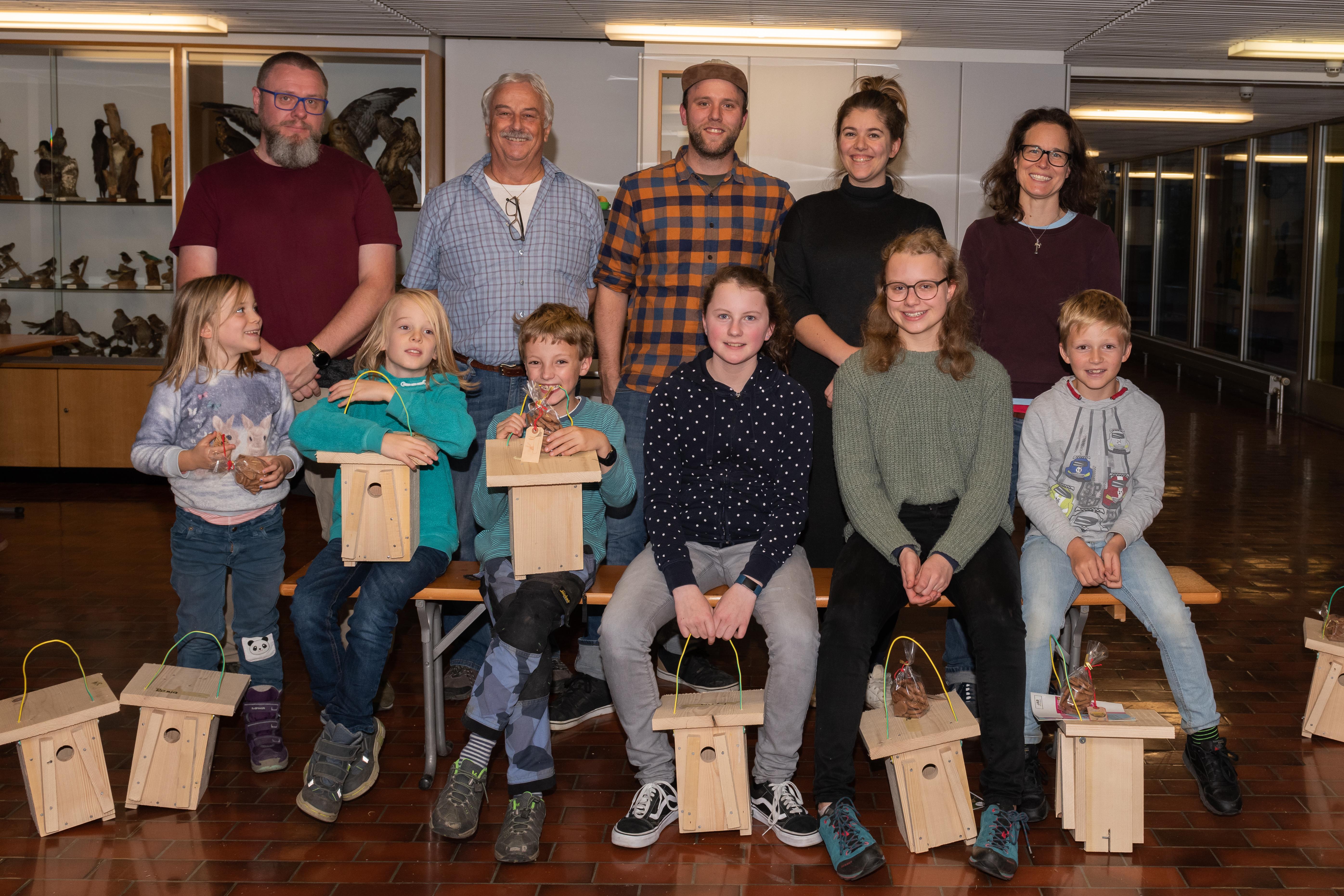 Jugendanlass Haselmaus 2019