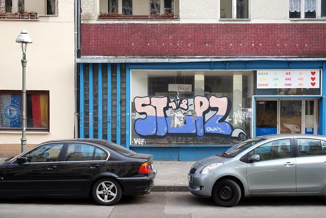 HaHoHe & Dinge für's Leben / Böhmische Straße / Neukölln