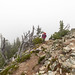 Plummer Peak trail