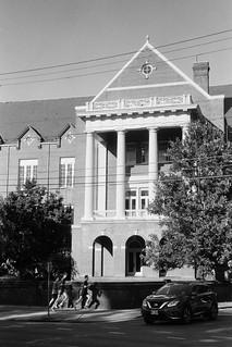 Smith Memorial Building