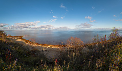 Ilmen Lake