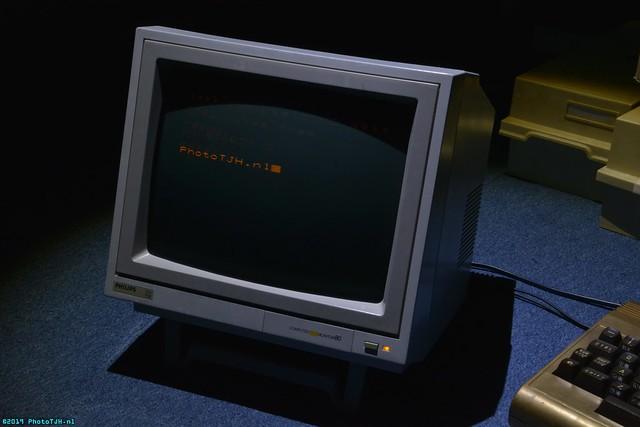The Philips BM7522/00G monitor.