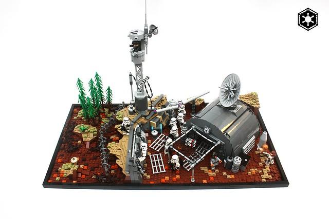 Imperial Camp