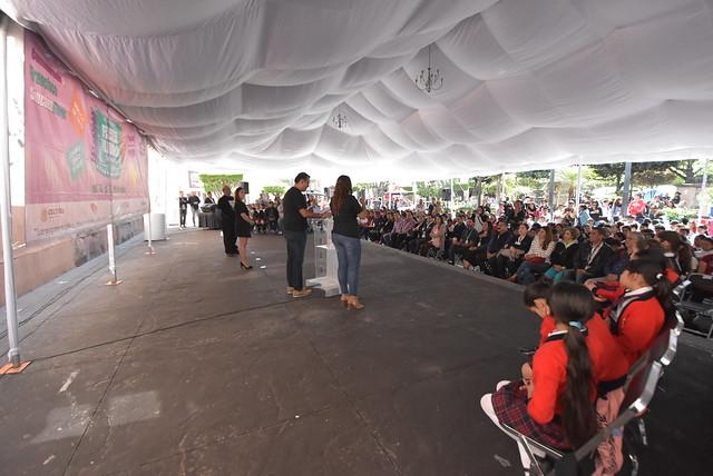 3er Feria del Libro en Tlajomulco