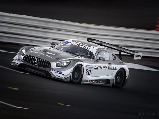 20 Mercedes AMG GT3 - SPS Automotive Performance