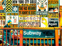 New York City Transit