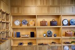 Shinola clocks