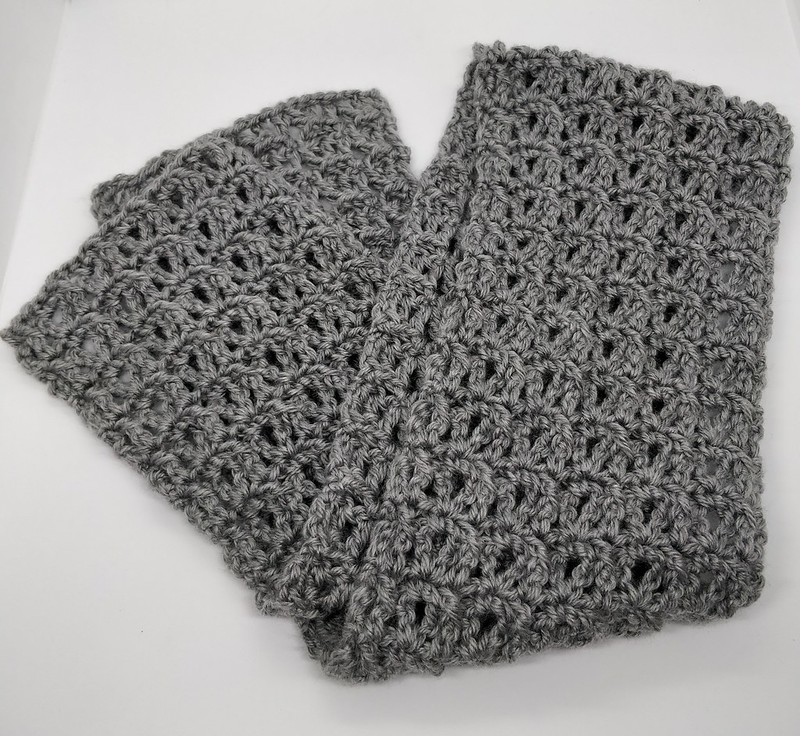 Wandering Arches Scarf
