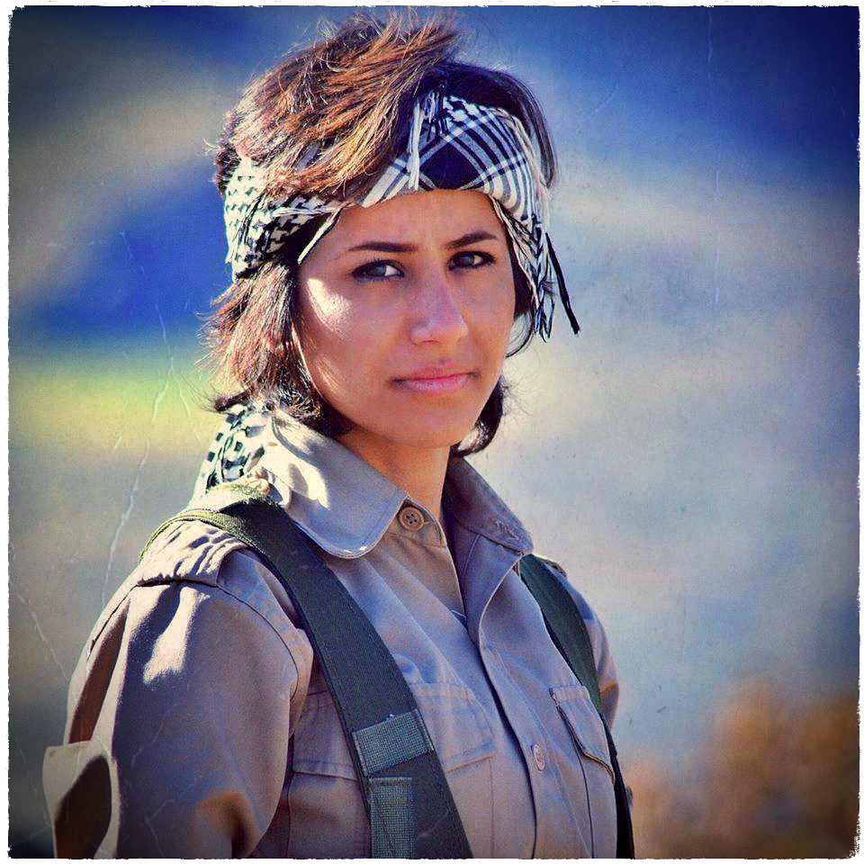 K U R D I S T A N    Northern Syria