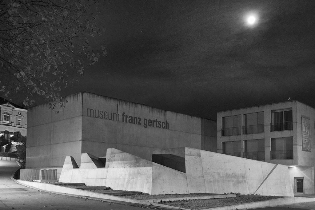 museum franz gertsch