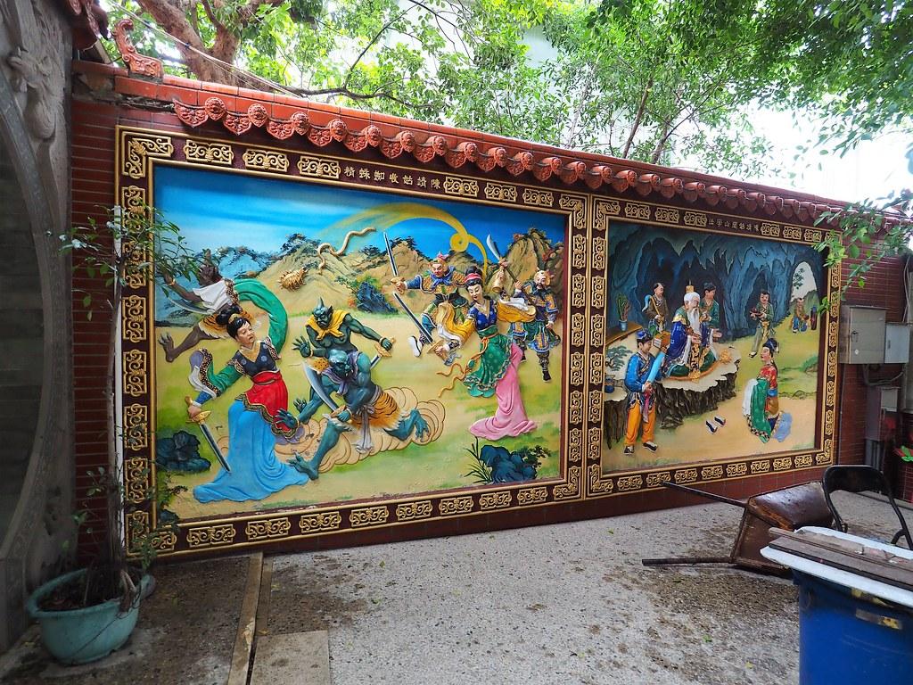 中西區臨水夫人廟 (2)