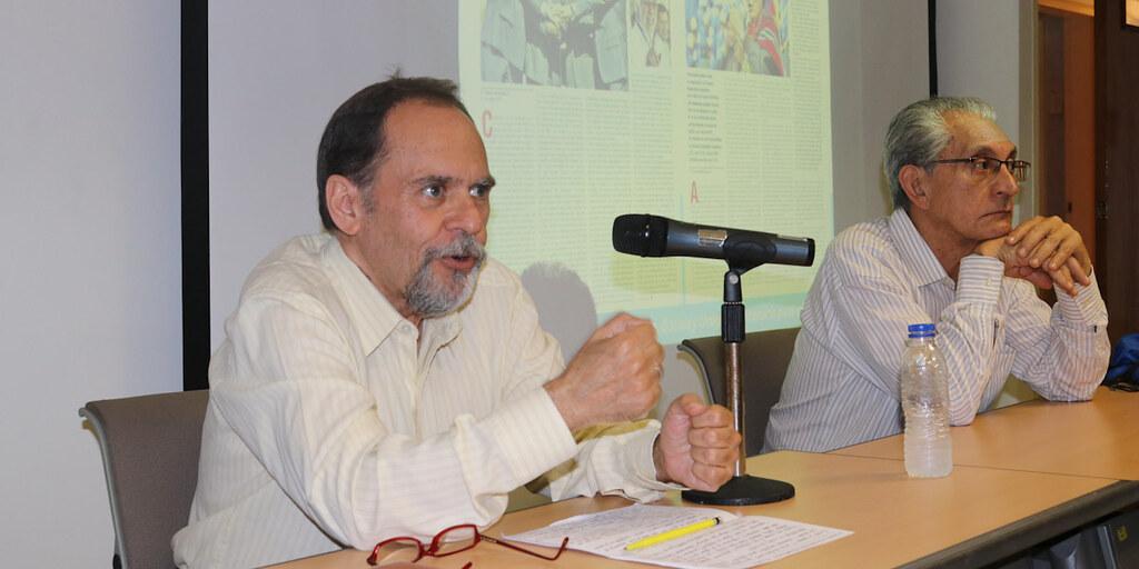 IAPG diserta sobre los comicios en Argentina, Bolivia y Uruguay