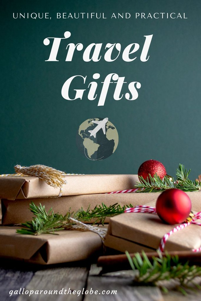 Gifts for World Travellers_ Unique Travel Gifts and Practical Gift Ideas | Gallop Around The Globe