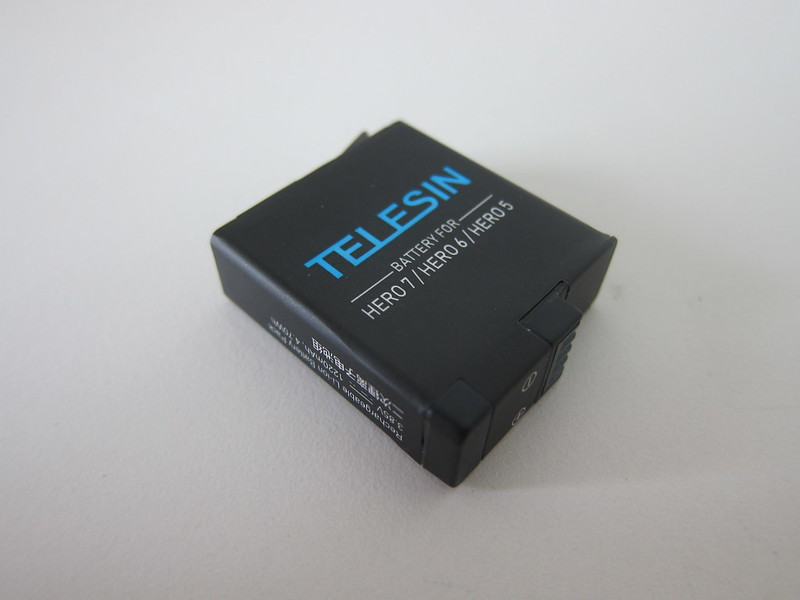 Telesin GoPro Battery