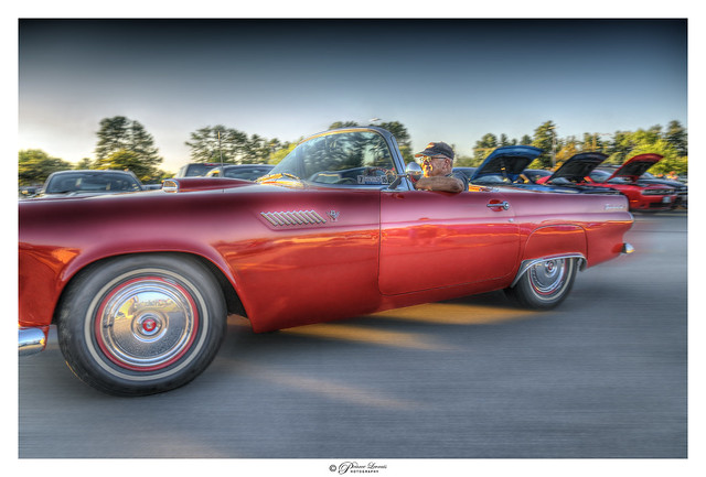 Classic Thunderbird