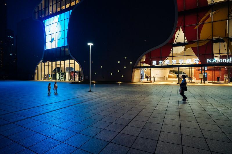 國家歌劇院|TAICHUNG