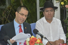 Declaración final del Consejo Político del ALBA-TCP contra el golpe de Estado en Bolivia