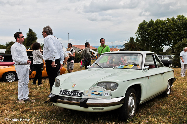 Panhard 24 ct 1967