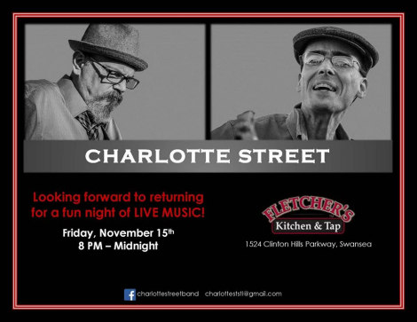 Charlotte Street 11-15-19