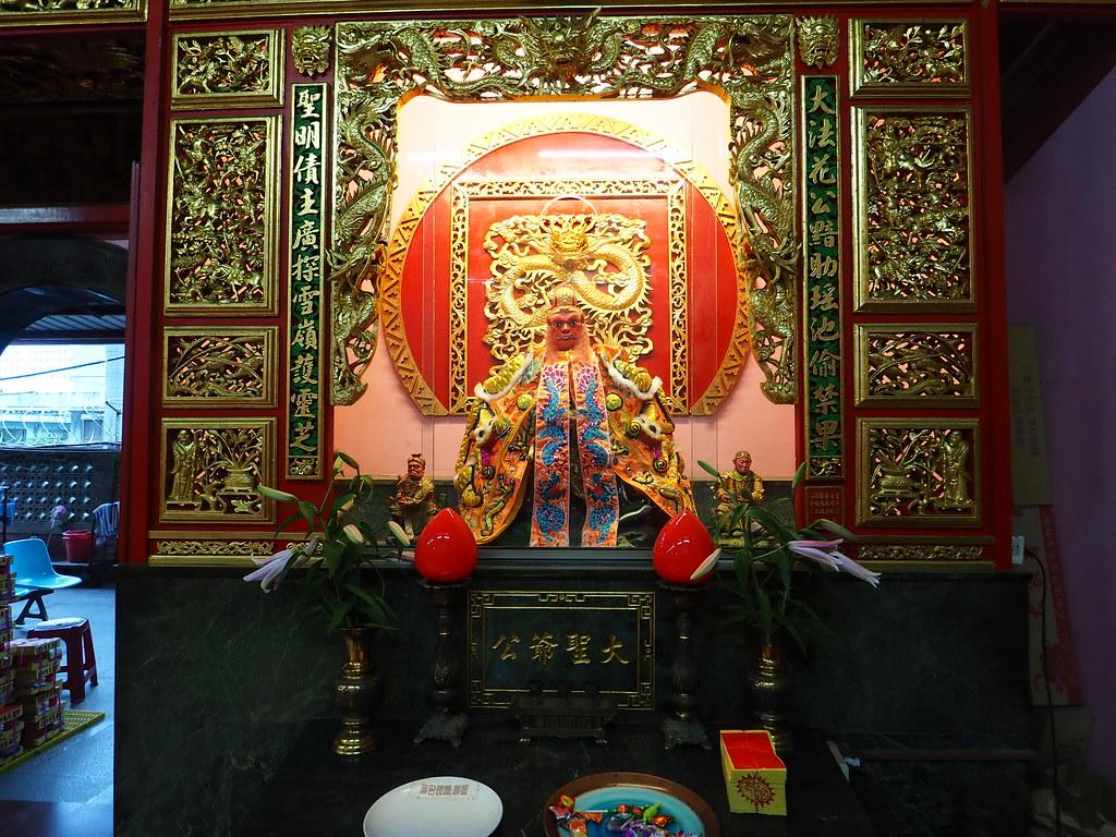 中西區臨水夫人廟 (14)
