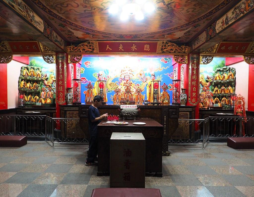中西區臨水夫人廟 (12)