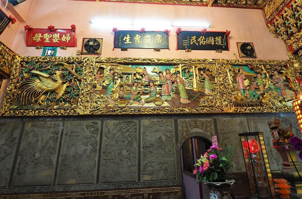 中西區臨水夫人廟 (9)