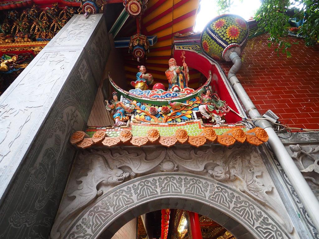中西區臨水夫人廟 (3)