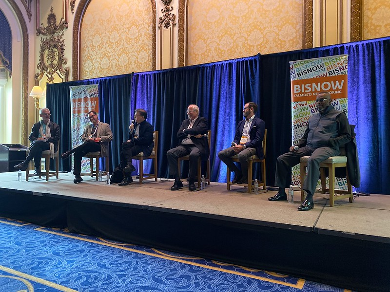 Bisnow's 2019 NorCal Multifamily Conference