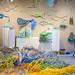 Exhibit at Cawein Gallery: Ghost Net Landscape