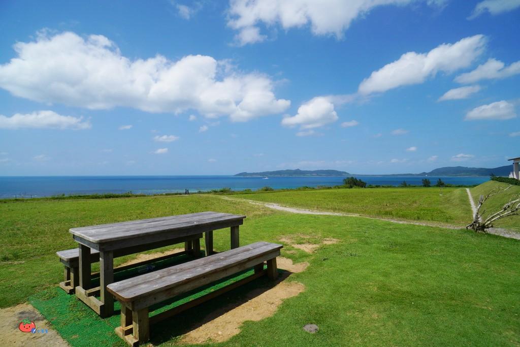 石垣島一日遊郵輪景點攻略