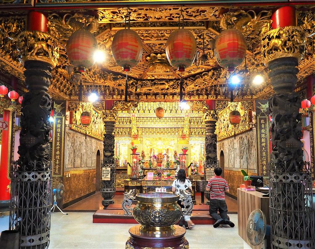 中西區臨水夫人廟 (11)