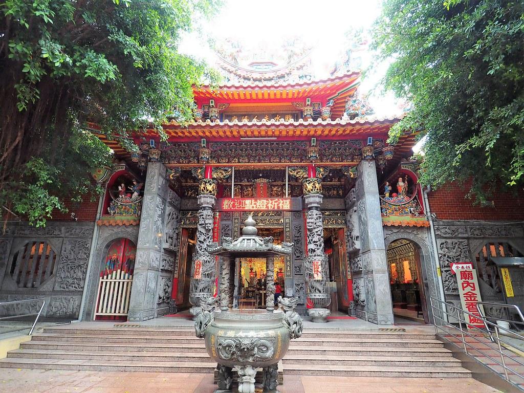 中西區臨水夫人廟 (1)