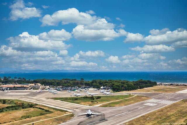 Aéroport de Hyères - Var - 1L8A4540