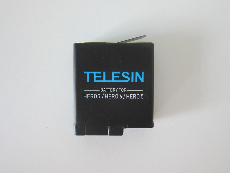 Telesin GoPro Battery - Front