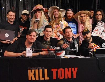 KILL TONY #415
