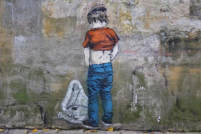 I Hate Stencils _7325 quai Voltaire Paris 07