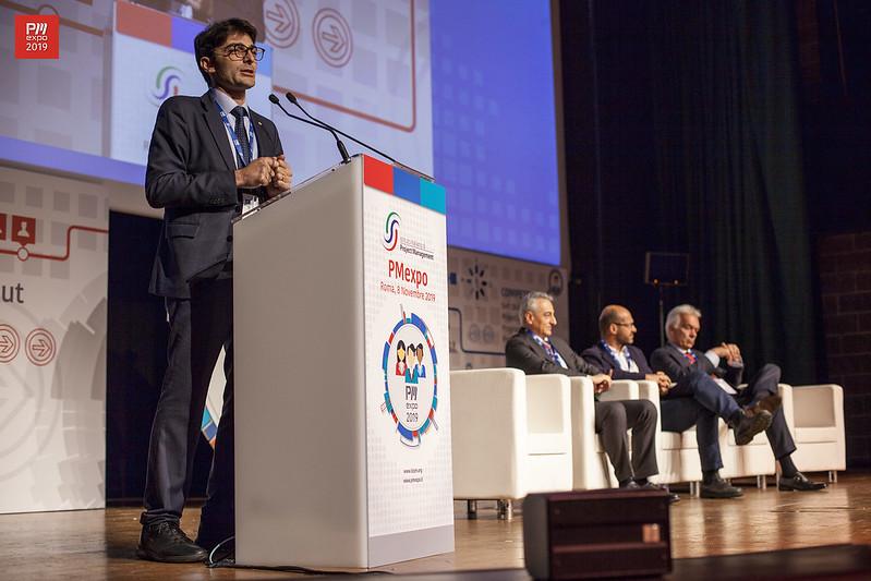 Vito Introna, Il Project Management in Italia: stato dell'arte e prospettive per il futuro